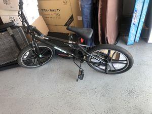 Mongoose BMX Bikes (2) for Sale in Miami, FL