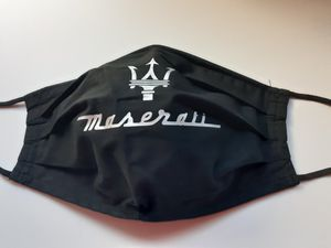 Maserati face mask for Sale in Fort Lauderdale, FL