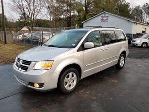 2009 Dodge Caravan for Sale in Kennesaw, GA