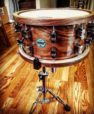 Pdp by Dw 14x8 límited edition snare for Sale in Houston, TX