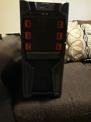 I7 2600 Gaming PC with Asus Gtx 960 Oc for Sale in Hammond, IN