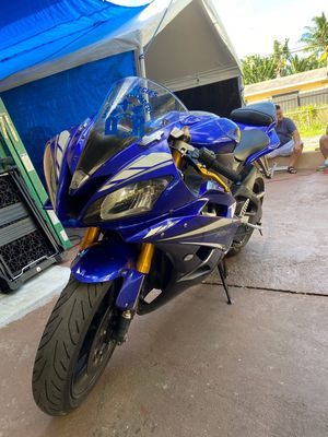 2007 yamaha r6 for Sale in Fort Lauderdale, FL