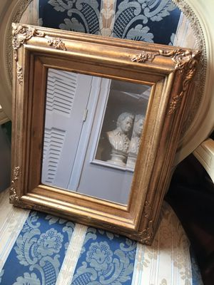 Antique mirror. To a good home only! for Sale in Baltimore, MD