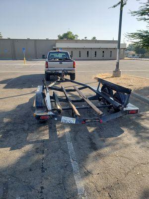 Boat trailer for Sale in Clovis, CA