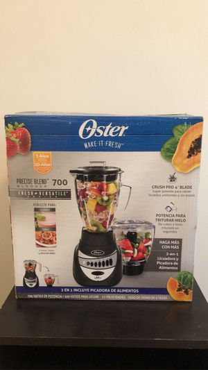 Oster blender for Sale in Columbia, MO