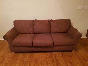 Sofa 80in x 35in - Like new condition for Sale in Atlanta, GA