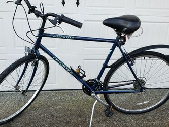 26 Inch Men's Bike for Sale in Olympia,  WA