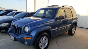 0 Jeep Liberty for Sale in Hesperia, CA