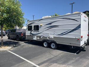 2012 Keystone Springdale travel trailer for Sale in Corona, CA