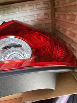 Toyota Scion TC 2007 tail lights brand new $50 or Best offer for Sale in Tamarac, FL