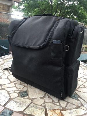 Motorcycle Soft Travel Case for Sale in Bedford, TX