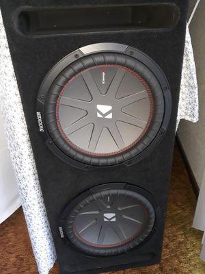 Car audio for Sale in Manteca, CA