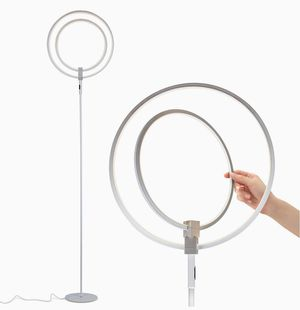 Eclipse floor lamp / beauty light for Sale in West Hollywood, CA