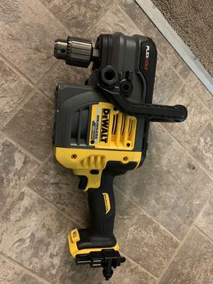Dewalt 60v max flex volt li-ion stud-joist drill (tool only) for Sale in Everett, WA