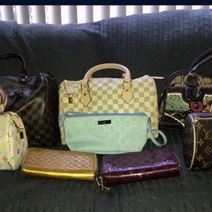 Bags And Wallets for Sale in La Palma, CA