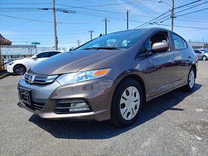 2012 Honda Insight Hybrid for Sale in Seattle, WA