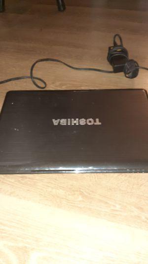 Toshiba laptob for Sale in Dallas, TX