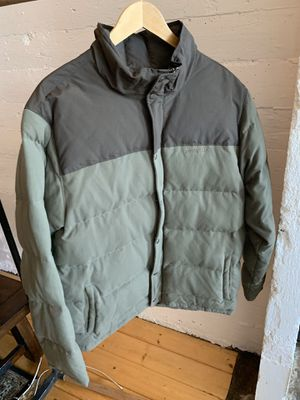 Men's XL Patagonia bivy down Jacket for Sale in Los Angeles, CA
