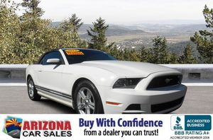 2013 Ford Mustang for Sale in Mesa, AZ