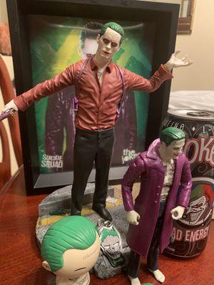 Jocker Lot 5 items all jocker plus energy drink unopened for Sale in Aloma, FL
