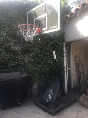 Spalding Basketball Hoop for Sale in Los Angeles, CA