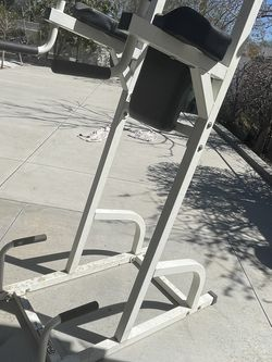 Pull Up Bar for Sale in Fontana,  CA