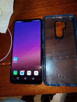 LG G7ThinQ for Sale in TEMPLE TERR, FL