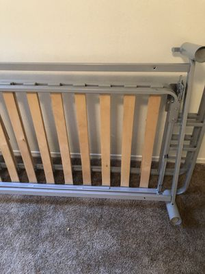 IKEA futon/bed frame for Sale in Clackamas, OR