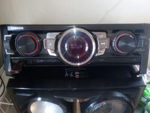 2014 Samsung Giga Sound System for Sale in Harrisonburg, VA