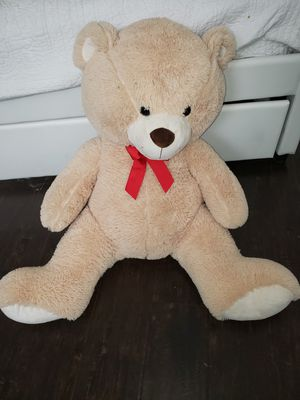 Big teddy bear for Sale in Mesquite, TX