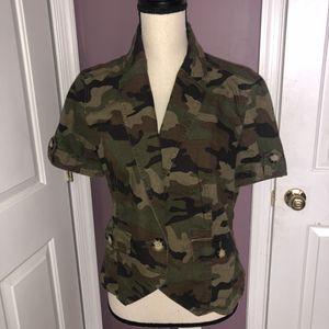 Camouflage jacket for Sale in Hyattsville, MD