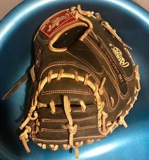 "Rawlings Heart of Hide catchers mitt 33"" for Sale in Lomita, CA"