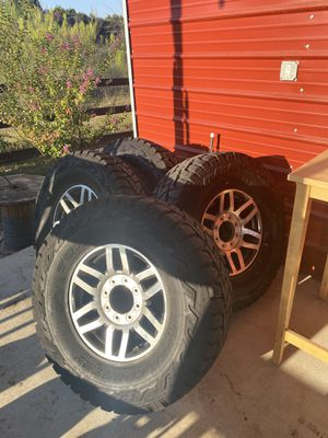 Wheels & Tires for Sale in Canyon Lake, TX