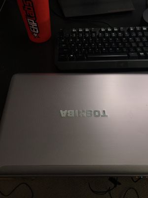 Toshiba Satellite Laptop for Sale in Los Angeles, CA