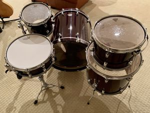Ddrum Maple drum set for Sale in Long Beach, CA