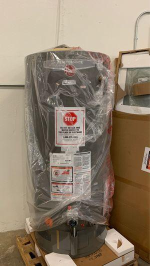 Propane water heater for Sale in Phoenix, AZ