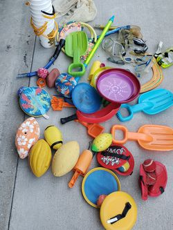 Kids Water Toys for Sale in Covina,  CA