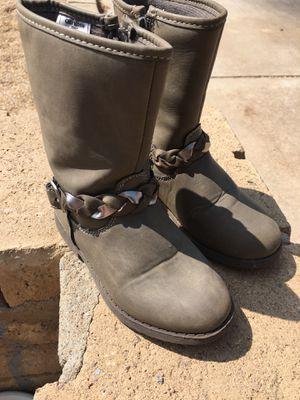 Girls Osh Kosh boots for Sale in Glendale, AZ
