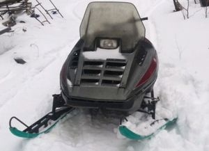 1988 Polaris Indy Trail 488 for Sale in Lee, ME