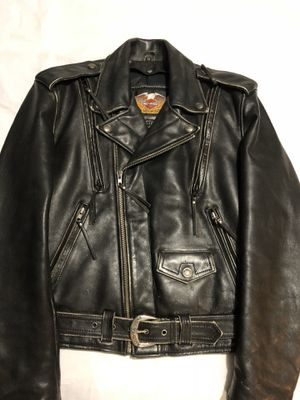Harley Davidson Motorcycle Jacket for Sale in Pflugerville, TX