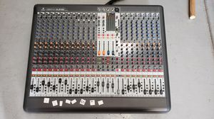 BehringerXENYX XL2400 Live Mixer for Sale in Waddell, AZ