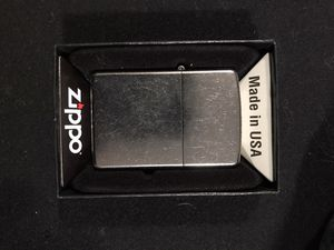 Zippo for Sale in Colorado Springs, CO