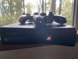 Xbox 360 for Sale in Olympia, WA