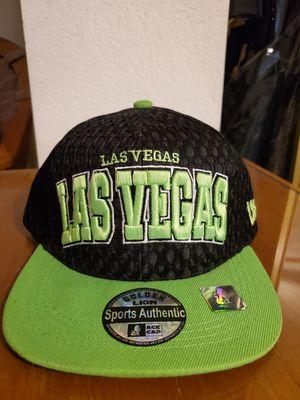 Great souvenir for someone Brand New Las Vegas Hat Snapback for Sale in Las Vegas, NV