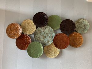 """Wall metal decor !!! 28"""" x 44 for Sale in Vancouver, WA"""