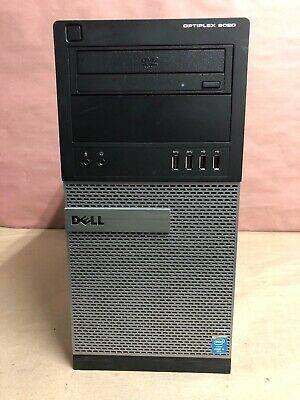 CORE i5 Dell Desktop Computer w/ Wifi & Office 2019 for Sale in Bartlett, IL
