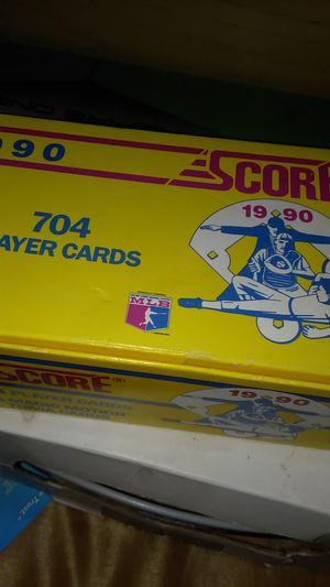 Nolan Ryan, Greg Maddux Cecil Fielder Roberto Alomar , Jason Giambi all these rookie cards for Sale in Modesto, CA