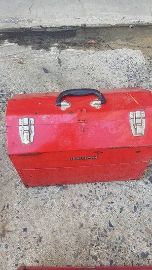 Tool box for Sale in Bensalem, PA