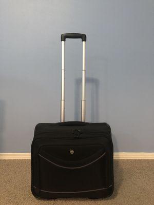 Laptop roller carryon luggage for Sale in Auburn, WA