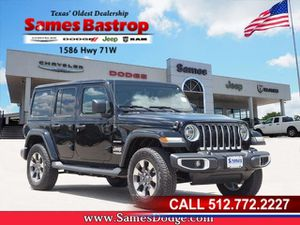 2018 Jeep Wrangler Unlimited for Sale in Austin, TX